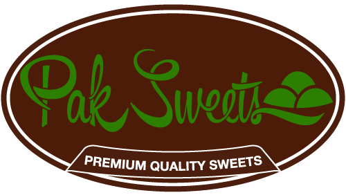 Paksweets & Catering logo